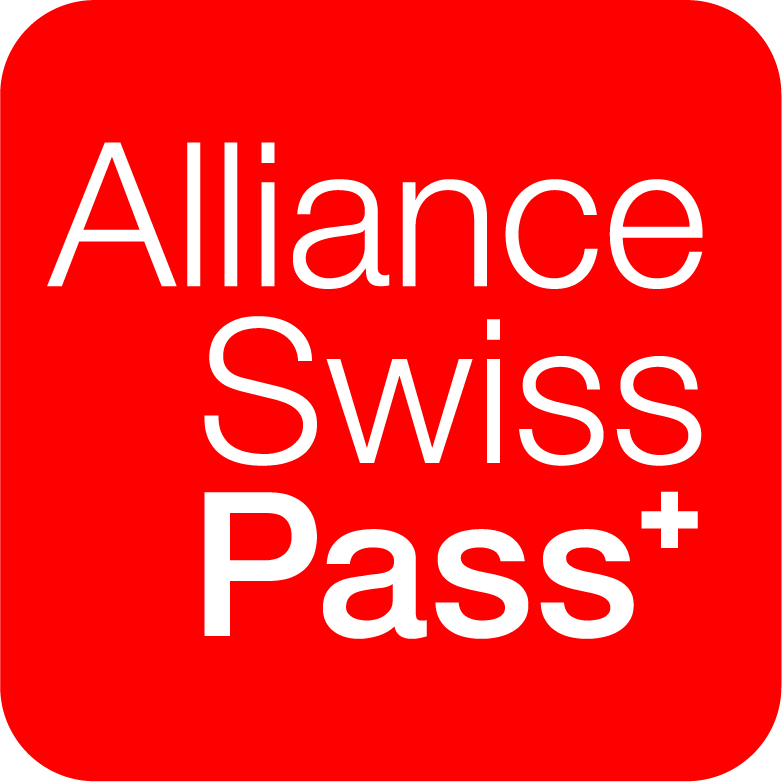 Logo Alliance SwissPass